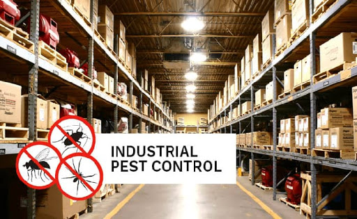 Reliable Industrial Pest Control